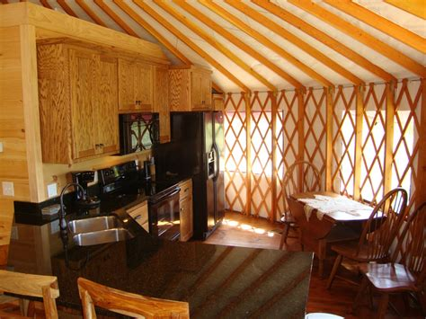 The Story Of Sky Ridge Yurts