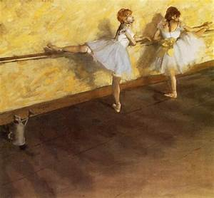 Edgar Degas on Pinterest | Dancers, Degas Drawings and ...