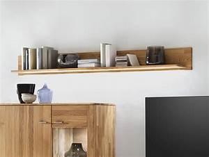 Wandboard Eiche Massiv : kanton wandboard massiv eiche 160 cm ~ Orissabook.com Haus und Dekorationen