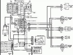 Wiring Diagram For 1999 Chevy S10  U2013 Readingrat