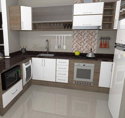 kitchen island pull out table cozinha em l projetos e fotos
