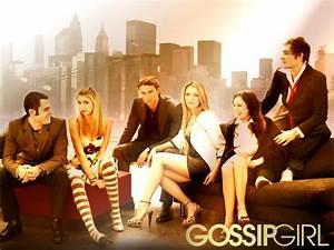 Gossip Girl - Gossip Girl Wallpaper (2268078) - Fanpop  Gossip