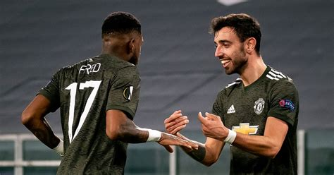 Manchester United player ratings: Bruno Fernandes and Alex ...