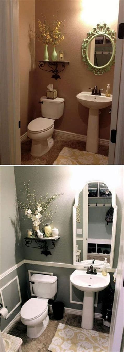 popular  bathroom decor ideas  diy