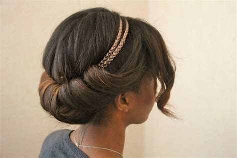 Headband: coiffure n°2   BeautyAccesories