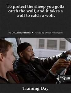 Training Day | Favorite Movie/TV Quotes | Pinterest ...