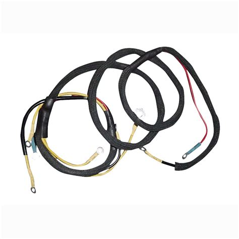 How Made I A Tractor Wiring Harnes by 2n14401 9n14401c Wiring Harness Made To Fit Ford New