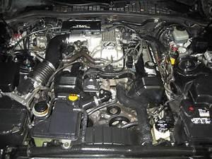 1996 Lexus Ls400 Engine Diagram