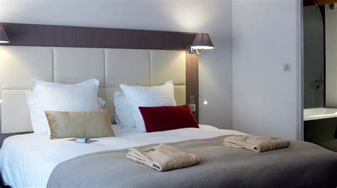 chambre d h el chambre d 39 hôtel à nantes quintessia resort