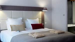 chambre d39hotel a nantes quintessia resort With ratio chambre hotel
