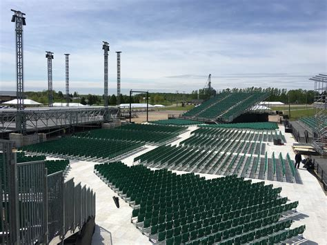 entertainment seating  staging event rentals inproduction