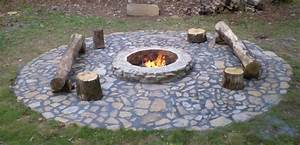 natural gas fire pit ideas for comfortable backyard With tips on designing outdoor fire pits