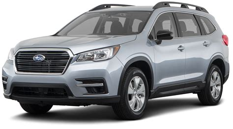subaru ascent incentives specials offers  boulder