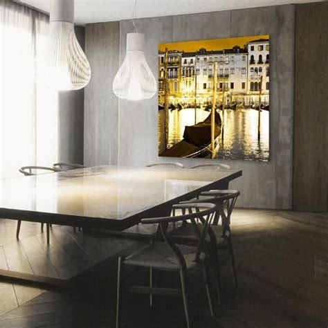 Dekoration Für Wände by Led Leuchtbild Gondeln Dekorative Wand Deko Mit Led