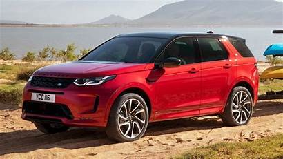 Rover Discovery Land Wallpapers Sales Europe Figures