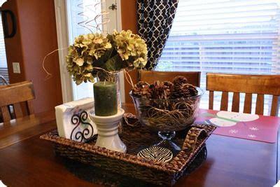 kitchen table decor ideas kitchen table centerpiece it decor ideas color black shape and kitchen