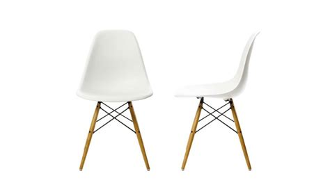 chaises vitra chaise design vitra eames plastic side chair dsw