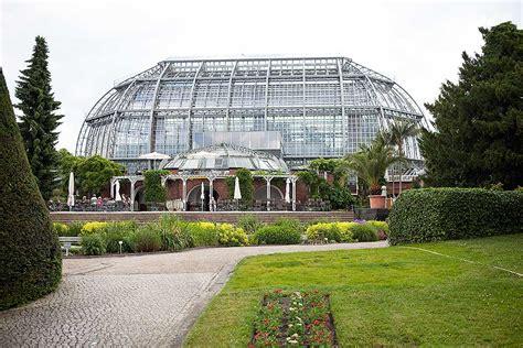 Botanischer Garten Berlin Karriere by Botanischer Garten Serabag