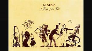Genesis--A Trick Of The Tail (WMG) - YouTube