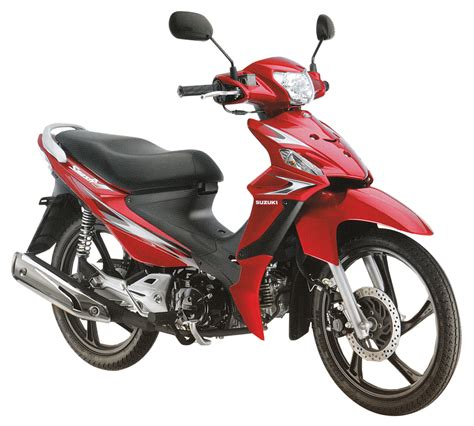 Modification Suzuki Smash Fi by Smash V Fi 115cc Price 1950 Phnom Penh Motors