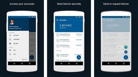 bitcoin cloud wallet 10 applications android pour g 233 rer votre argent