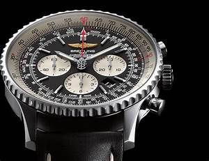 Breitling Navitimer 01 46mm Swiss Pilot39s Watch