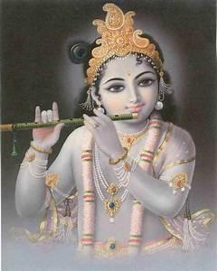 Beautiful God Krishna Wallpapers Download – Latest ...