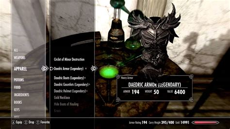 how to create god armor unlimited damage skyrim unlimited damage armor rating guide Skyrim
