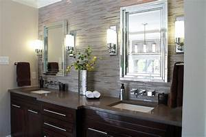 apartments contemporary bathroom accessories ideas with With kitchen cabinet trends 2018 combined with modern silver candle holders