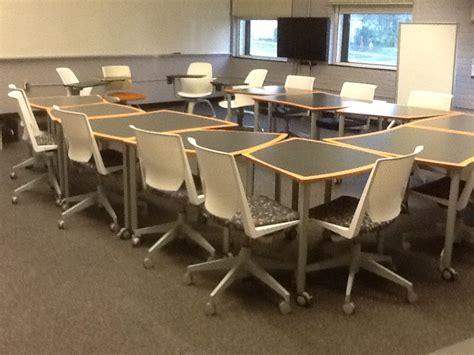 New flexible classroom design « Kurzweil