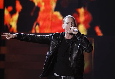 When Does The New Eminem Album Come Out? Dr. Dre Talks