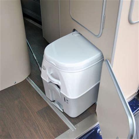 si鑒e toilette dometic portable toilette f 252 r westfalia ford nugget
