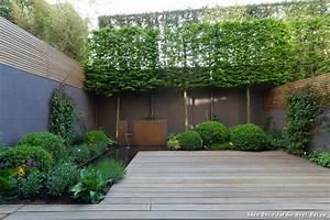 Idee Deco Avec Des Photos : idee deco jardin avec recup maison design ~ Zukunftsfamilie.com Idées de Décoration