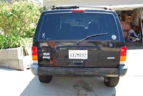 buy   jeep cherokee classic sport utility  door