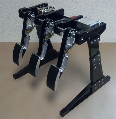 hpp simulation gt style sim racing pedals check em