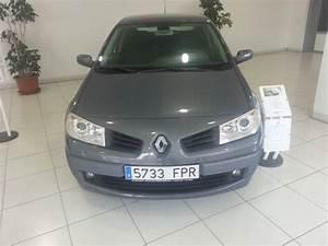 Renault M U00e9gane 1 9 Dci 130 Cv Dynamique Diesel En San Crist U00f3bal De La Laguna  S C Tenerife