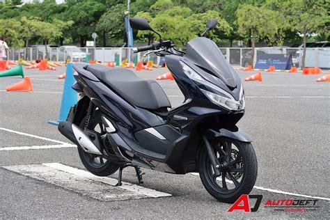 Honda Pcx Hybrid Image by เผยราคาแล ว New Honda Pcx Hybrid รถจ กรยานยนต ไฮบร ดใหม