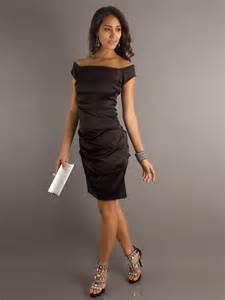 robe noir mariage pour choisir une robe robe de soiree pour mariage noir