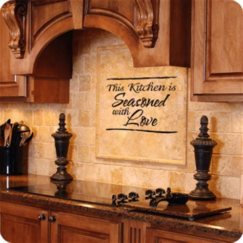 kitchen wall decals quotes  sayings wallwrittencom