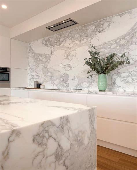 Stunning Marble Bench Tops & Beautiful Alternatives