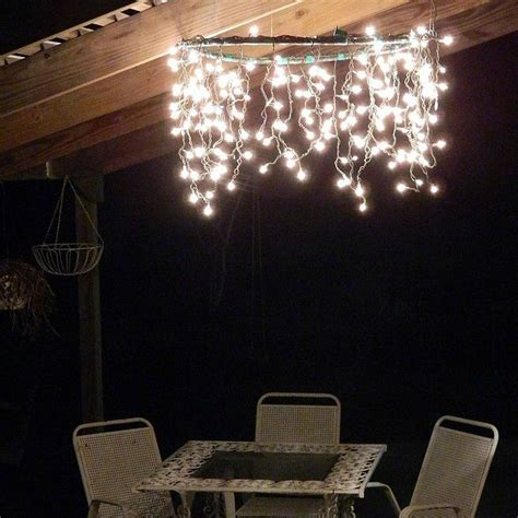 string light ideas   cozier   bed hometalk