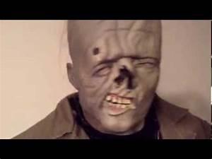 Jason without his mask - YouTube