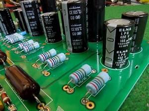 Kondo  Audionote  M77 Bile Compatible Phono Preamp Circuit Diagram Diy Kits Finished Board
