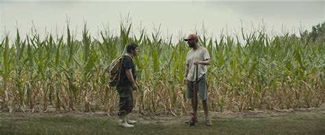 review labeouf  gottsagens strangely ambitious