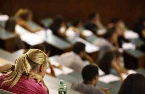 Test D Ingresso Scienze Biologiche by Corso Di Preparazione Per I Test D Accesso F2 Radio Lab