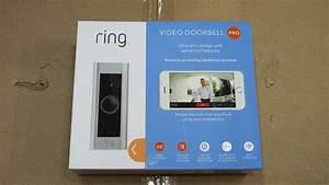Ring Doorbell Pro - The Home Depot