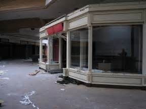 Bannister Mall Abandoned