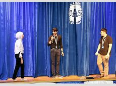 UAS Annual Talent show Universal American School