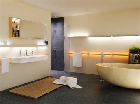 Ideen Mit Licht by Badezimmer Licht Ideen