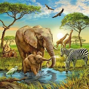 Tiere Unter Der Erde : tiere der erde bild 4 klicken zum verg ern ~ Frokenaadalensverden.com Haus und Dekorationen